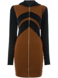 платье 'Les Rap'pieuse' Jean Paul Gaultier Vintage