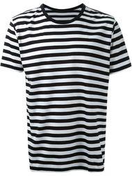 футболка в полоску  Hl Heddie Lovu