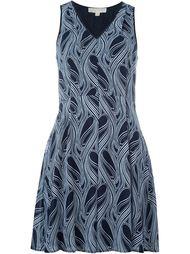 платье без рукавов Michael Michael Kors