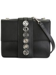 сумка на плечо с логотипом Versus