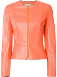 приталенная куртка Michael Kors