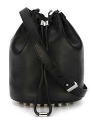 сумка-мешок через плечо 'Alpha' Alexander Wang