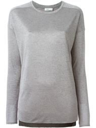 свитер плотной вязки Vince