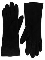 классические перчатки Christian Dior Vintage