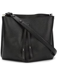 сумка на плечо со шнуровкой Maison Margiela