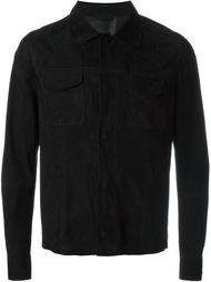 куртка с накладными карманами Eleventy