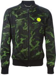 куртка-бомбер 'Apple Tree'  Philipp Plein
