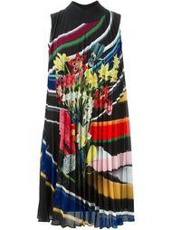 плиссированное платье 'Heidi' Mary Katrantzou
