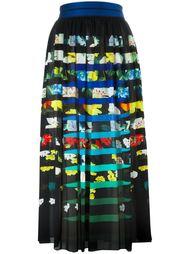 плиссированная юбка 'Santhus'  Mary Katrantzou