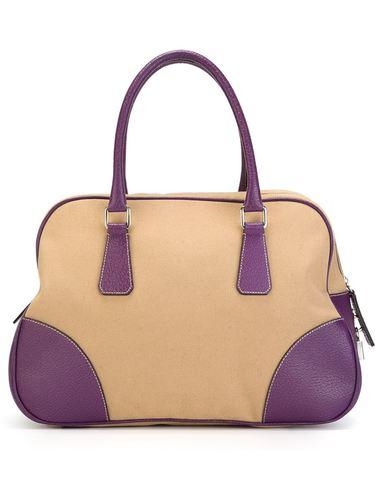 сумка-тоут  Prada Vintage