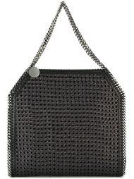 плетеная сумка-тоут 'Falabella'  Stella McCartney