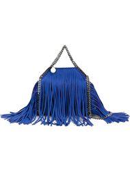 сумка-тоут с бахромой 'Falabella' Stella McCartney