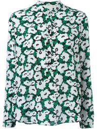 рубашка 'Wilson' с цветочным принтом Stella McCartney