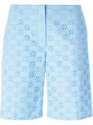 ажурные шорты Nina Ricci