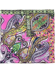 платок с орнаментом Etro