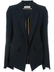 асимметричный пиджак  Chloé