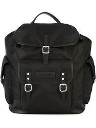 рюкзак с застежками на пряжке Dsquared2
