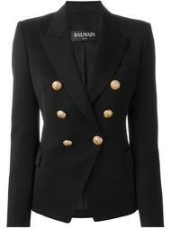классический пиджак  Balmain