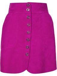 классическая юбка А-силуэта Lanvin