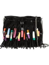 сумка-мешок с бахромой 'Falabella'  Stella McCartney