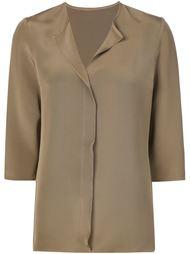 шелковая блузка Peter Cohen