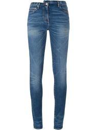 джинсы кроя скинни   Golden Goose Deluxe Brand