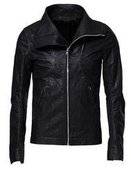 куртка на молнии  Rick Owens