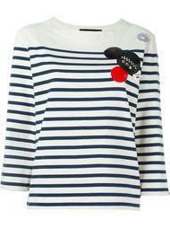 декорированная футболка Marc By Marc Jacobs
