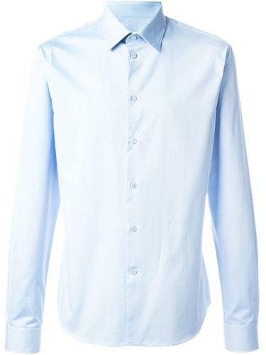 классическая рубашка  Givenchy
