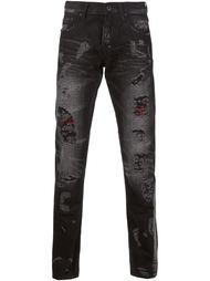 джинсы 'Botan Demon' Prps