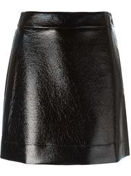 юбка с завышенной посадкой  Michael Michael Kors