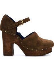 туфли Мери Джейн на платформе L'Autre Chose