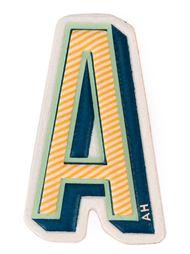 стикер 'A'  Anya Hindmarch