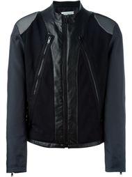 куртка с панельным дизайном Maison Margiela