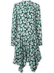 платье  с принтом пейсли   Stella McCartney