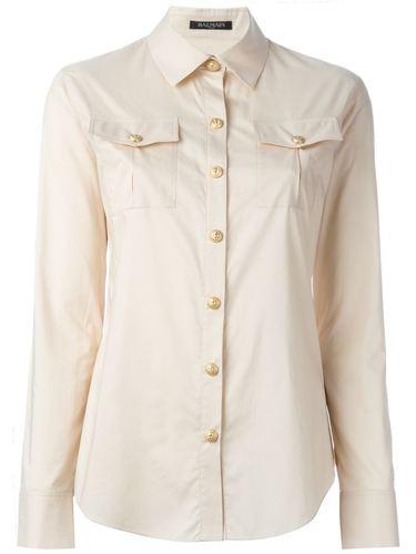 Где купить классические рубашки chanel петербурге