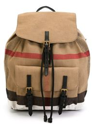 рюкзак 'Nova Check' Burberry