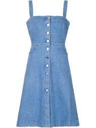 джинсовое платье 'Linda'  Stella McCartney