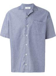 рубашка с нагрудным карманом  Ami Alexandre Mattiussi