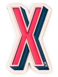наклейка X Anya Hindmarch