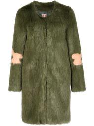 пальто 'Kylie' из искусственного меха Shrimps