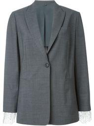 пиджак свободного кроя Brunello Cucinelli
