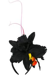 ободок для волос с цветочным украшением Piers Atkinson