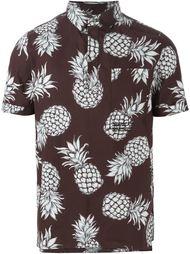 футболка-поло с ананасами Valentino