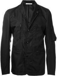 куртка в стиле милитари Givenchy