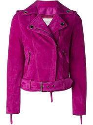 байкерская куртка  Lanvin