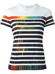 футболка в полоску Mary Katrantzou