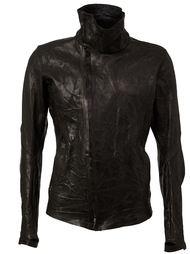куртка с высоким воротником Isaac Sellam Experience