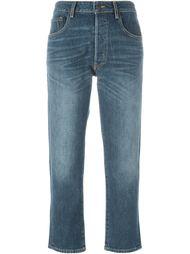 джинсы-бойфренды  6397