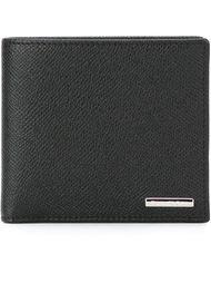 классический бумажник Ermenegildo Zegna